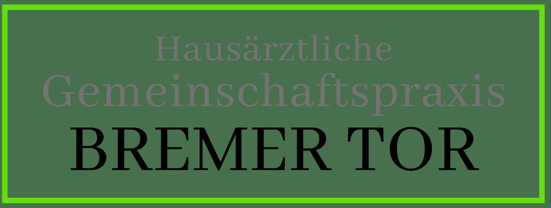 Gemeinschaftspraxis Bremer Tor